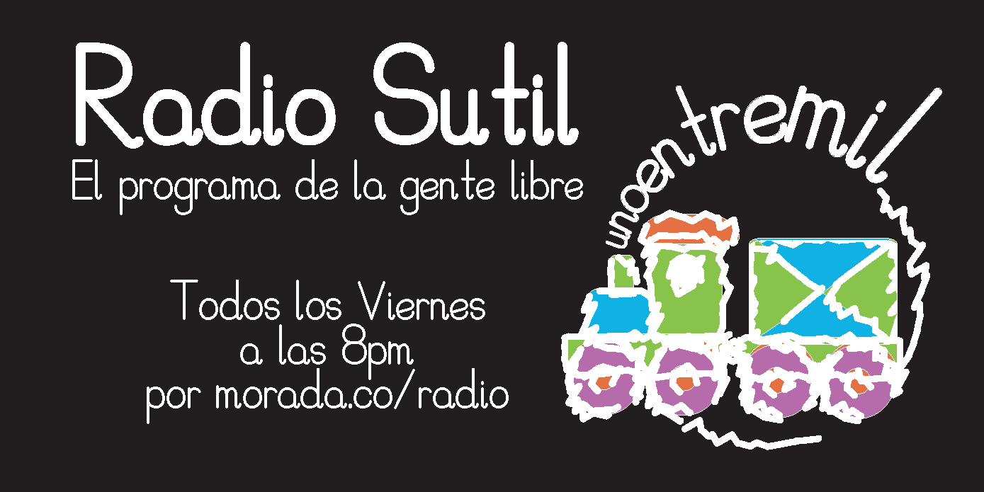 Radio Sutil